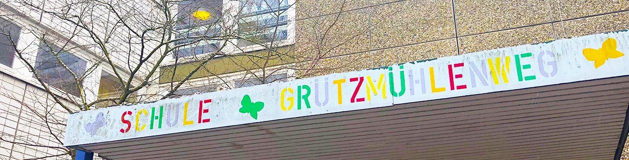 Schule Grützmühlenweg